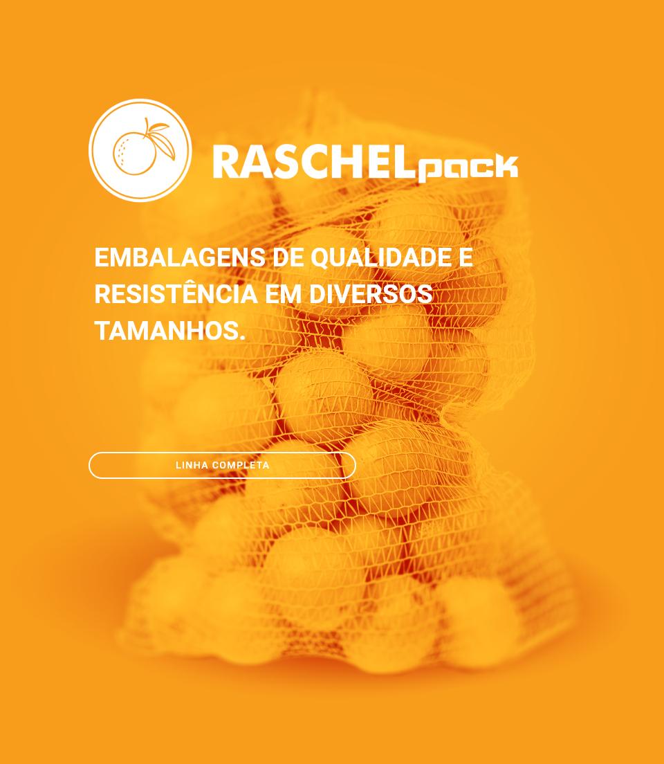 Raschelpack